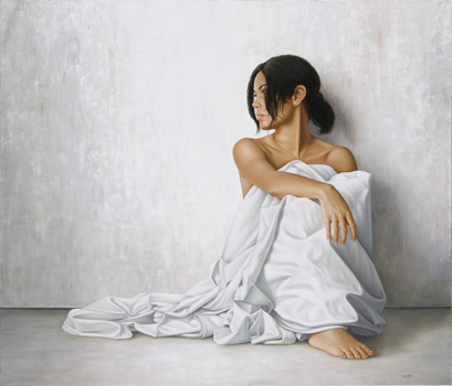 amnesia 160 x 190 cm
