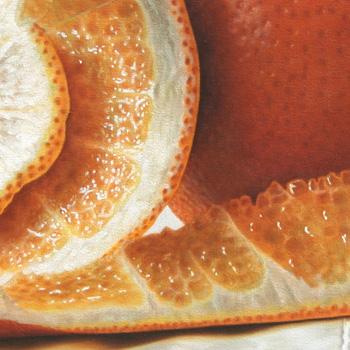 detalle espiral citrico 160 x 220 cm