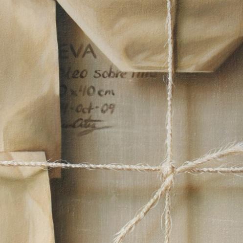 detalle Eva 50 x 40 cm