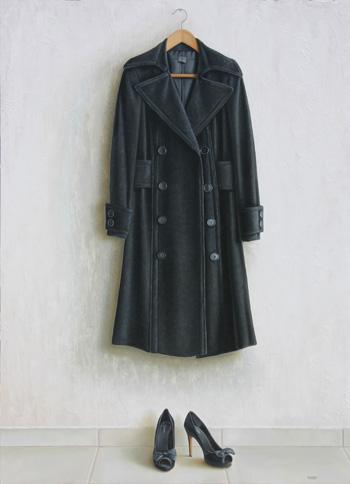 invierno 160 x 120 cm