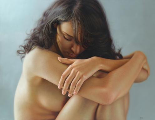 contemplacion 140 x 180