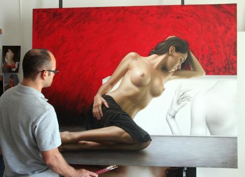 Genesis 140 x 180 pintor 03