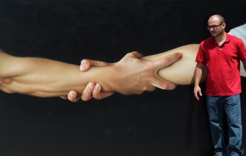 salto de fe 180 x 275 pintor 03