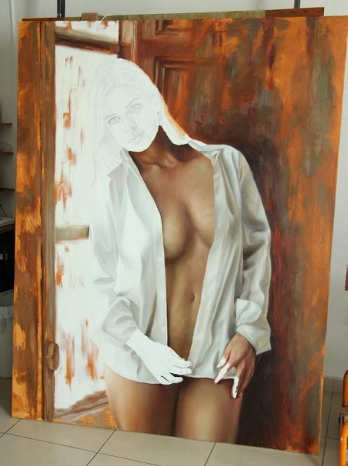 la ventana del alma 180 x 140 pintor 01
