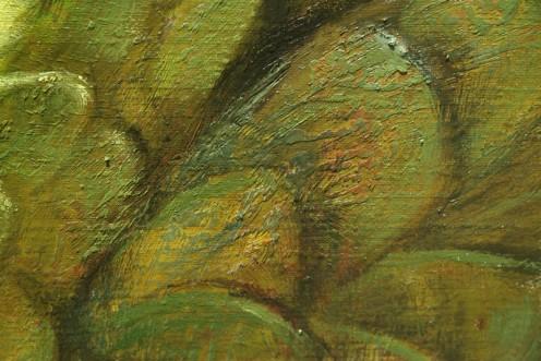 el caballero alado 140 x 180 detalle 09