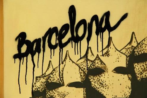 Barcelona 140 x 180 detalle 03