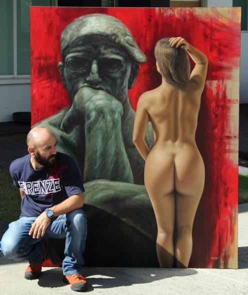 Dante 180 x 140 pintor 02