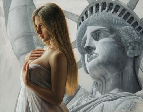new york 140 x 180