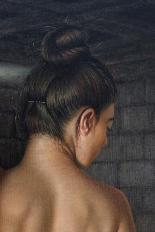 Hoyuelos de Venus 140 x 180 detalle 01