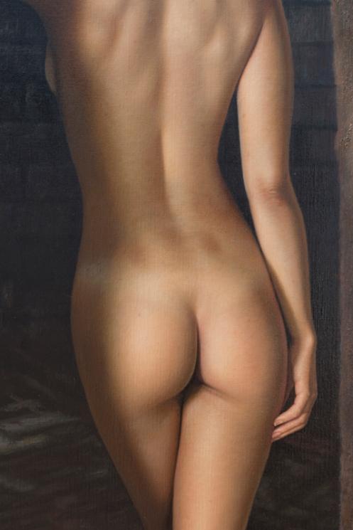 Hoyuelos de Venus 140 x 180 detalle 02