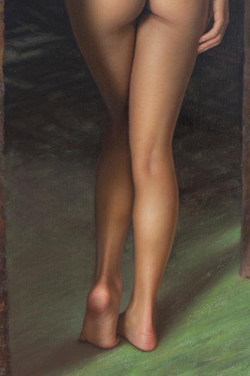 Hoyuelos de Venus 140 x 180 detalle 04