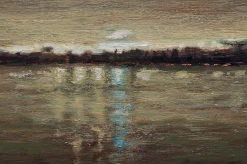 la embarcacion nocturna 140 x 180 detalle 07