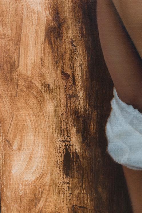 El vestido blanco 90 x 70 detalle 06